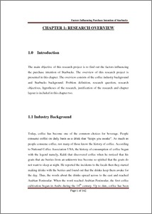 Acknowledgement letter for thesis report